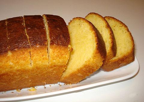 ホット ケーキ ミックス で 作る パウンド ケーキ